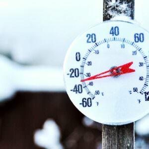Синтетичні оливи для низьких температур