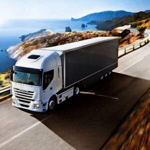 Оливи для вантажівок