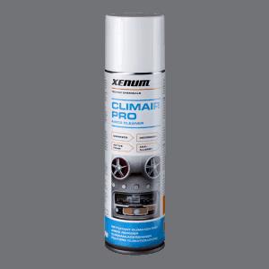 Активна піна для очистки системи кондиціонування CLIMAIR PRO