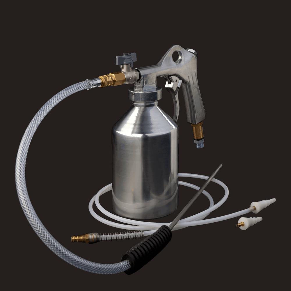 Очищувач сажевого фільтра дизельного двигуна XENUM DPF FLUSH