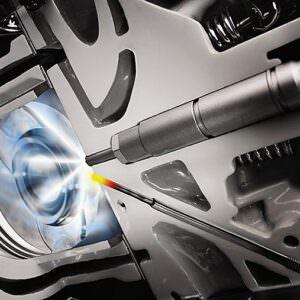 Оливи для дизельних двигунів