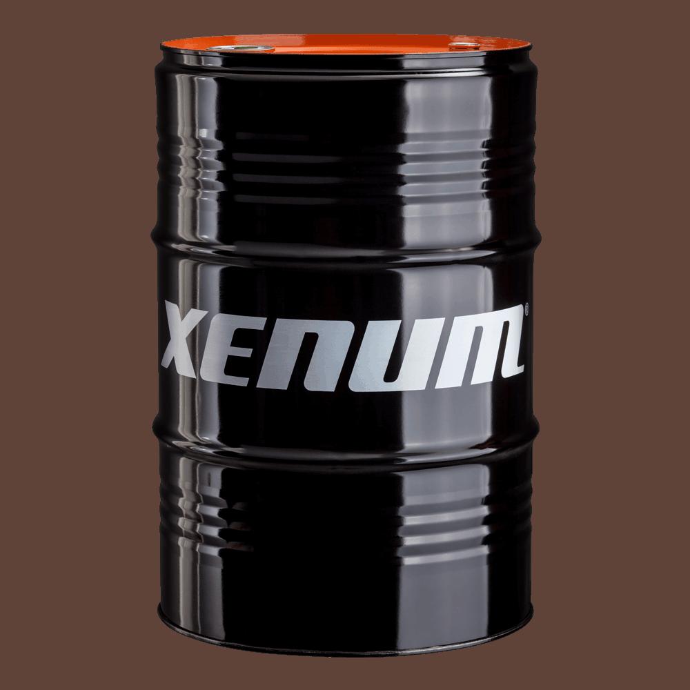 Моторна олива для вантажівок XENUM X1 10W40 Diesel Power E9