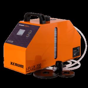 Установка для очистки впускної системи дизельних двигунів XENUM I-FLUX 200