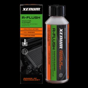 Очищуюча присадка для системи охолодження XENUM R-FLUSH