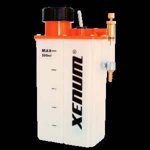 Установка системи подачі у LPG та CNG двигунах XENUM VAP SAVER