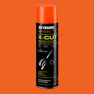 Мастило-змазка для ріжучого інструменту XENUM X-CUT