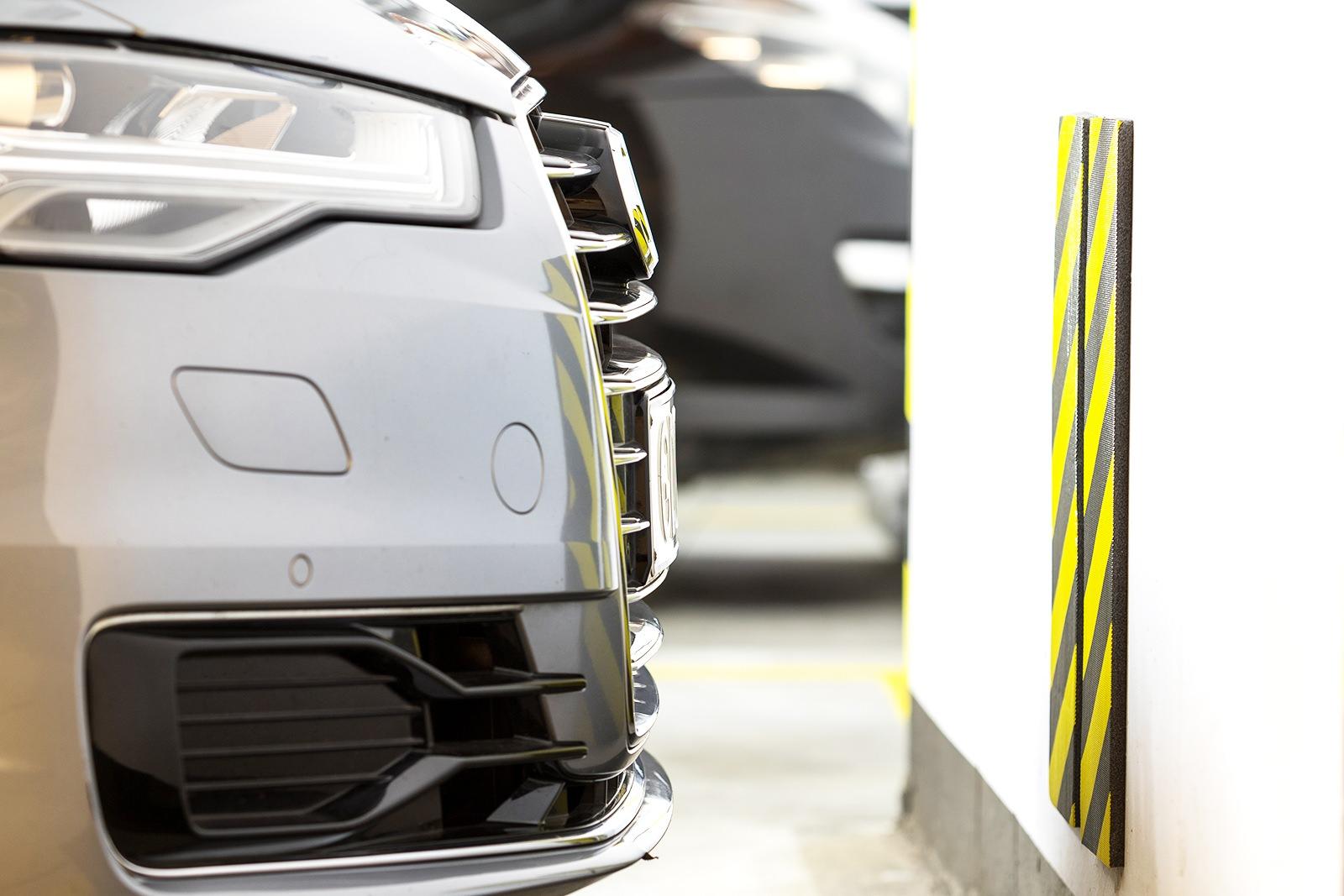 Відбійник захисний гаражний | Carpad - CP5020