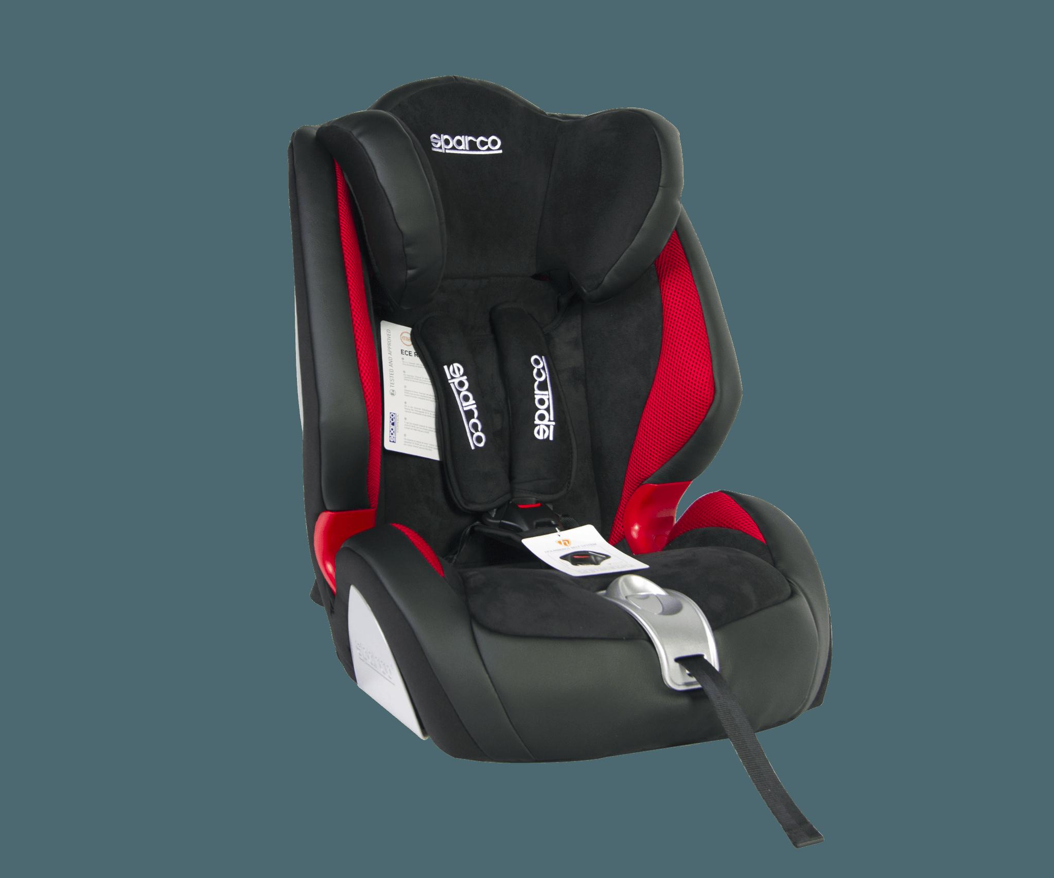Дитяче автокрісло SPARCO F1000K