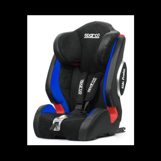 Дитяче автокрісло SPARCO ISOFIX F1000KI G123