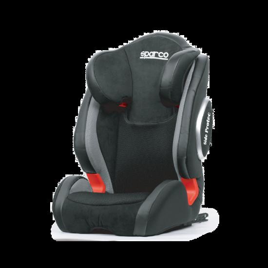 Дитяче автокрісло SPARCO ISOFIX F1000K G23