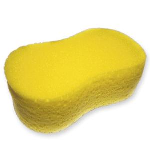з мікроволокна Губка для миття