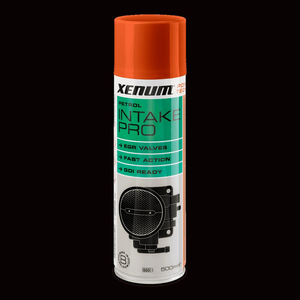 Очисник впускної системи бензинового двигуна XENUM INTAKE PRO PETROL