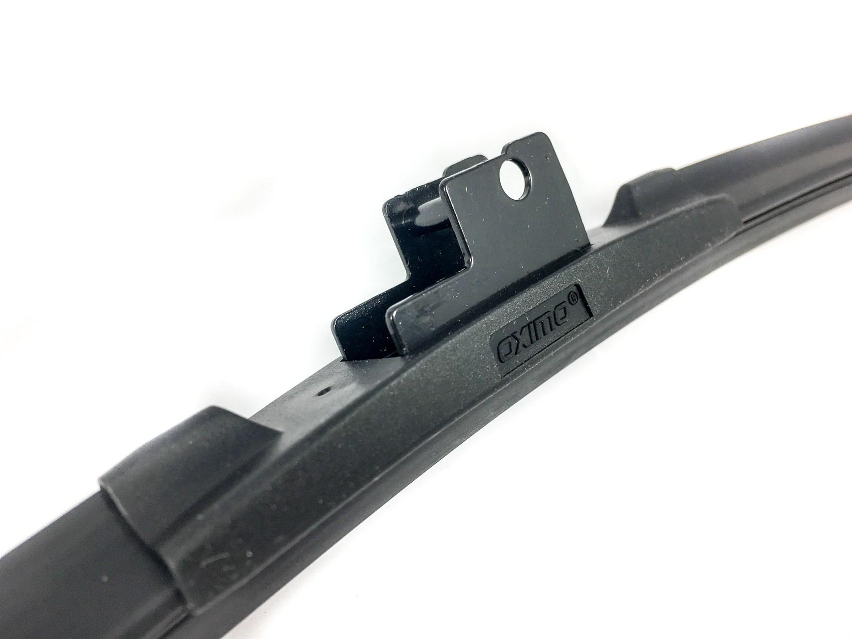 Щітка склоочисника універсальна - MT475 (475 мм)