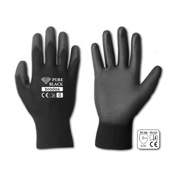 Захисні рукавички PURE