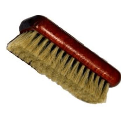 Натуральна щетина Щітка для шкіри