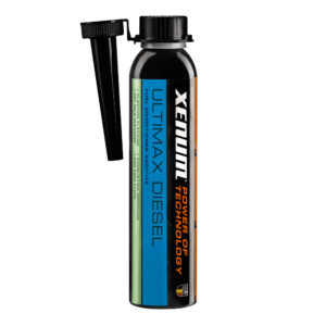 Очищуюча присадка для паливної системи у дизельних і біодизельних двигунах XENUM ULTIMAX DIESEL