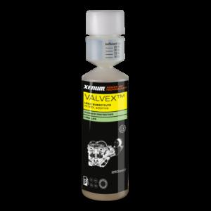Мастильна присадка для систем LPG/CNG та захисту верхнього циліндра XENUM VALVEX